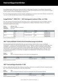 Prospekt Steinschlagschutzfolien für Autos - Spandex - Seite 2