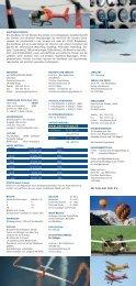 Gesamtdokumentation Preise/Leistungen 2013 - Aero Revue