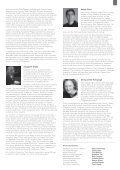 Canto Ostinato Program - Festival 10 - Perth International Arts Festival - Page 3