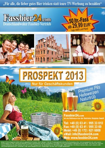 Fassbier-Prospekt-2013 1 - Fassbier24.com