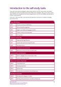 Behavioural, emotional and social difficulties – Self study task 9 - Page 2