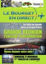 Le Bourget en Direct n°44