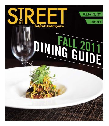 Good Luck on Finals! SIMPLY, THE BEST - 34th Street Magazine