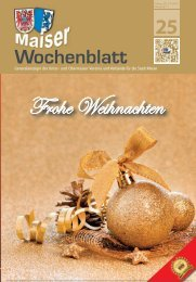 MWB-2013-25 - Maiser Wochenblatt