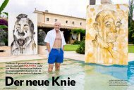 zum Bericht - Rolf Knie