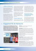 Mitgliederzeitung 4/2013 - BKK Scheufelen - Seite 6