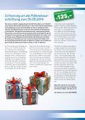 Mitgliederzeitung 4/2013 - BKK Scheufelen - Seite 7