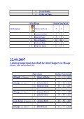 Agility-Turnier in Hoope Abschlussturnier des Anfängerkurses 2007 ... - Seite 2