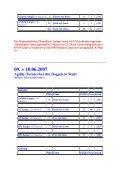 Agility-Turnier in Hoope Abschlussturnier des Anfängerkurses 2007 ... - Seite 7