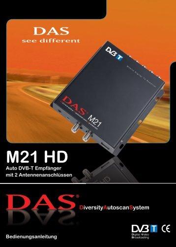 M21 HD