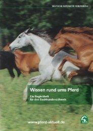 8. Laufstall - FN Verlag