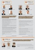 von tatsachen und gefühlen, aussagen und erwartungen - Syprolux - Seite 2