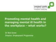 PDF of Dr Grove's presentation