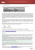 Download Bulletin Number 16 (PDF 847 KB) - Worcestershire ... - Page 5