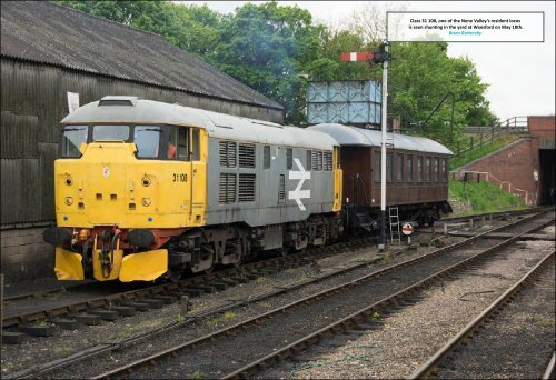 Issue 81x | June 2013 | ISSN 1756 - 5030 - Railtalk