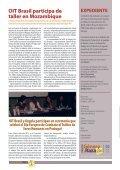 OIT Brasil participa en la segunda reunión de pontos focales de ... - Page 2