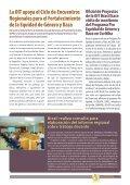 OIT Brasil participa en la segunda reunión de pontos focales de ... - Page 3