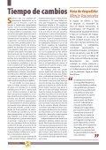 OIT Brasil participa en la segunda reunión de pontos focales de ... - Page 6