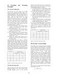 H-Ternary Line Decoder for Digital Data Transmission: Circuit ... - Page 2