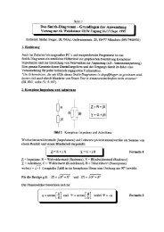 Das Smith-Diagramm -— Grundlagen der Anwendung - Dl7maj.de