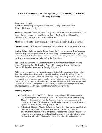 Criminal Justice Information Services (CJIS) Security Policy - Entrust