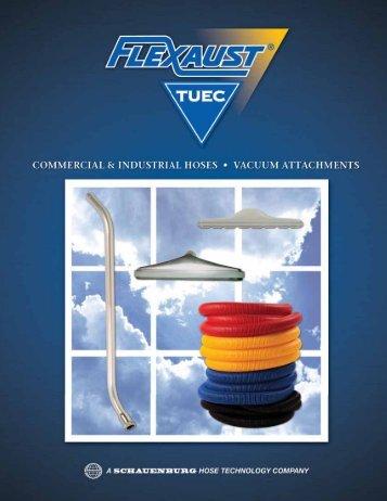 Flexaust-TUEC Catalog