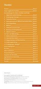 2. Halbjahr 2013 - Kindertagesstätte Meragel / Familienzentrum - Page 2