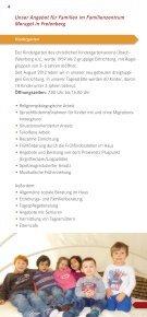 2. Halbjahr 2013 - Kindertagesstätte Meragel / Familienzentrum - Page 4