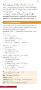 2. Halbjahr 2013 - Kindertagesstätte Meragel / Familienzentrum - Page 5