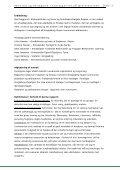 Aktivitet og deltagelse i hverdagslivet på ældrecentrene i ... - Page 3