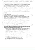 Aktivitet og deltagelse i hverdagslivet på ældrecentrene i ... - Page 7