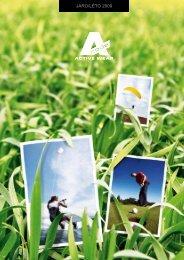 jaro/léto 2009 - Blyth