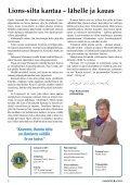 VuOden KuVaT 2012-2013 - Suomen Lions-liitto ry - Palvelut - Page 2