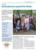 Pfarreiblatt Nr. 17/2013 - Pfarrei St. Martin Adligenswil - Page 5