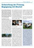 Pfarreiblatt Nr. 17/2013 - Pfarrei St. Martin Adligenswil - Page 7
