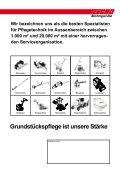 ERSATZTEILLISTE - Eduard Ruf GmbH - Page 4