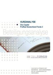 TKL-Analyse (6 Seiten)