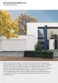 Design-Sectionaltore - Hörmann - Page 2