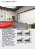 Design-Sectionaltore - Hörmann - Page 4