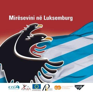 Mirësevini në Luksemburg - OLAI