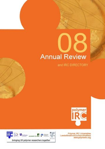 2008 Annual Review - PolyEng.Com