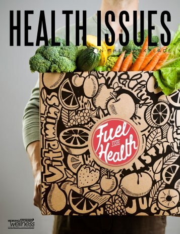 Health Issues in the Workplace Newsletter - Windsor Essex County ...