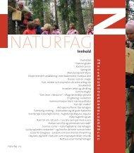 Naturen som arena 3.pdf - Digitalt Rom for Læring