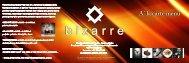 ala carte menu_jpg-krivky - BIZARRE