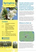 The Blossom Trail - Wychavon District Council - Page 3