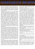SIGNIFICANCE OF THE BEARD - Fikr e Raza - Page 2