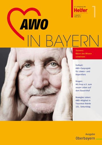 März 2013 (PDF-Datei, 1.8 MB) - AWO München