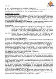 Infos Wasserkurse_ab 20.02.2013 - LTV-reAktiv-Forum