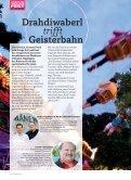 Magazin - Wachauer Volksfest - Seite 4