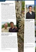 September - Oktober: Wachsen in Beziehungen - BewegungPlus - Page 6